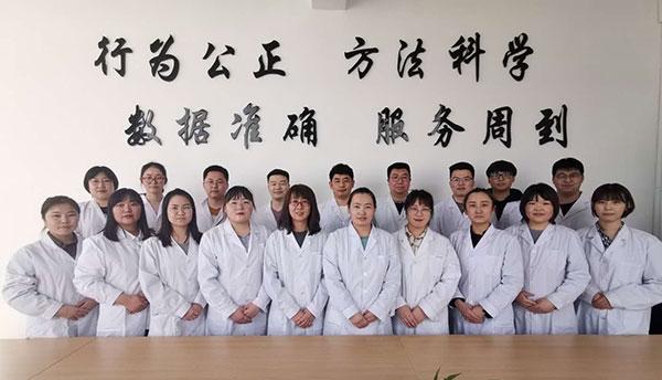 专业测评团队