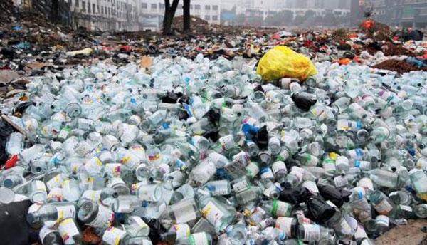危废污染治理