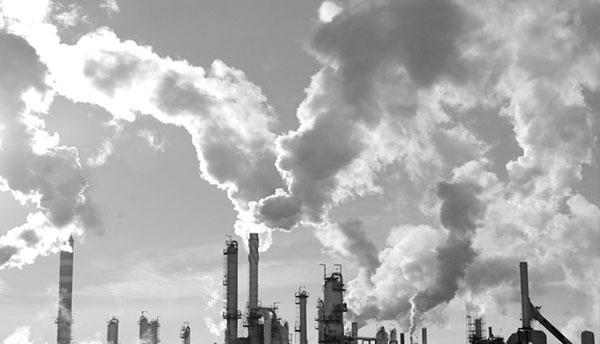 大气污染治理